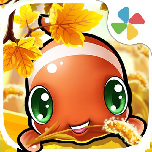 開心水族箱 休閒 App LOGO-APP試玩