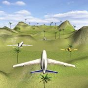 Plane Traffic Race 3D - in Air