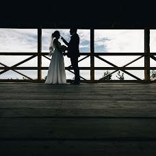 Wedding photographer Aleksey Polischuk (polialeksius). Photo of 04.04.2017