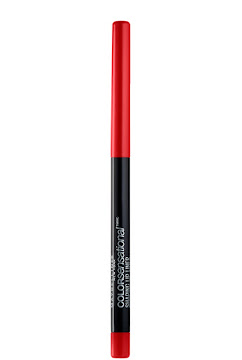 Delineador De Labios Maybelline Color Sensational