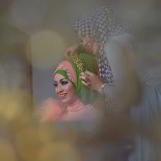 Wedding photographer Agis Prayuda (prayuda). Photo of 03.09.2015