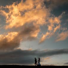 Wedding photographer Radek Kazmierczak (wildlight). Photo of 24.10.2017