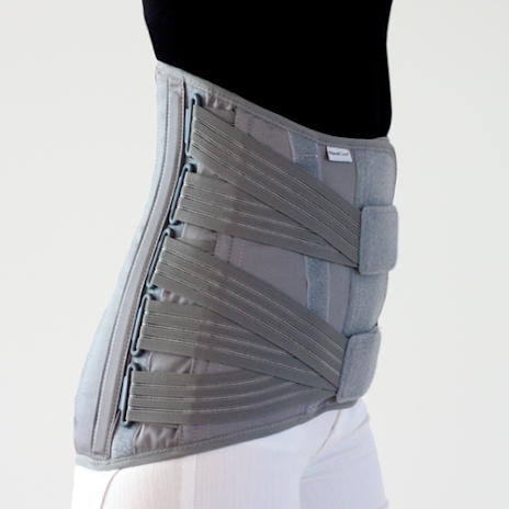 RONJA HIGH back orthosis