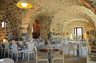 Foto: Salle de restaurant
