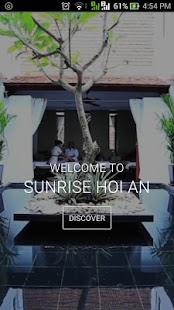 Sunrise Premium Resort Hoi An- screenshot thumbnail