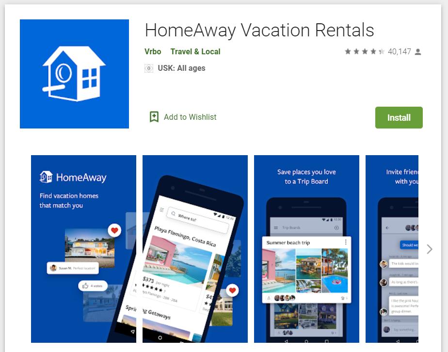 Le migliori Travel App per riscoprire l'Italia_homeaway