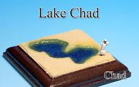 Lake Chad ‐Chad‐