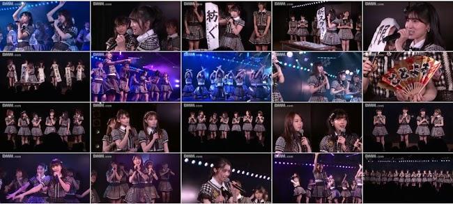 190101 (1080p) 2019年 AKB48劇場元日公演 DMM HD