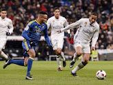 """🎥 """"Zizou, ik hou van u"""": toen Théo Bongonda en Zidane hun respect voor mekaar betuigden"""