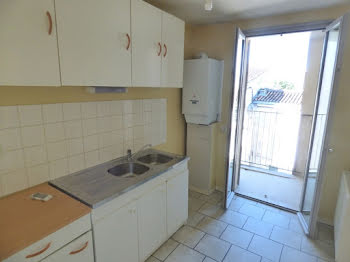 appartement à Saintes (17)