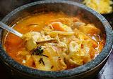 大韓名鍋韓式料理-高雄三民店