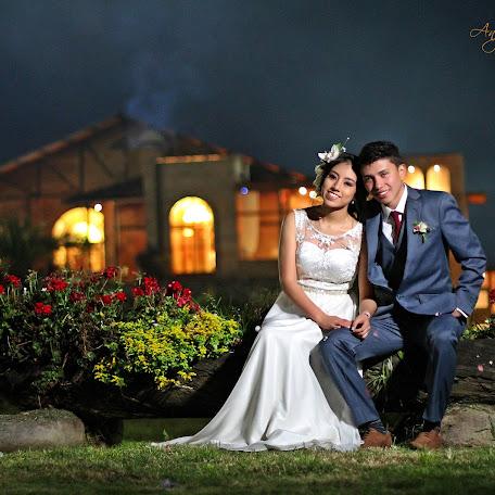 Wedding photographer Angel Valverde (angelvalverde). Photo of 31.05.2017