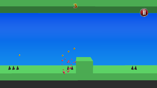 Glass Cube Game screenshots 5