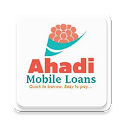Ahadi: Loans and Guide icon