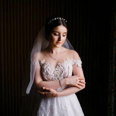 Wedding photographer Alisheykh Shakhmedov (alisheihphoto). Photo of 21.07.2017