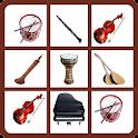 Todos os instrumentos musicais