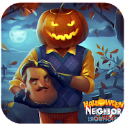 Hello crazy nearby resident Halloween alpha guide