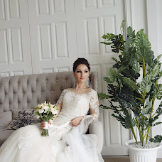 Wedding photographer Igor Garagulya (Garagylya). Photo of 19.11.2018