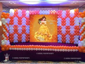 Photo: Princess Theme PartyTheme From ModernEntertainment   Mr.Akhil  Ph - +91 9884378857 Chennai  Anna Nagar