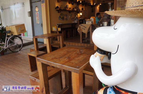 cama現烘咖啡專門店 (屏東站前店)