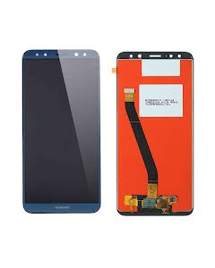 Huawei Mate 10 Lite LCD Display Blue