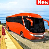 Bus Simulator Modern City - Bus Coach Simulator