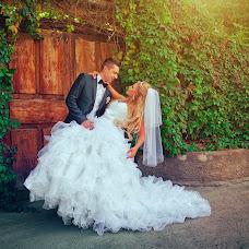 Wedding photographer Rashid Bakhmutov (rashvision). Photo of 06.04.2014