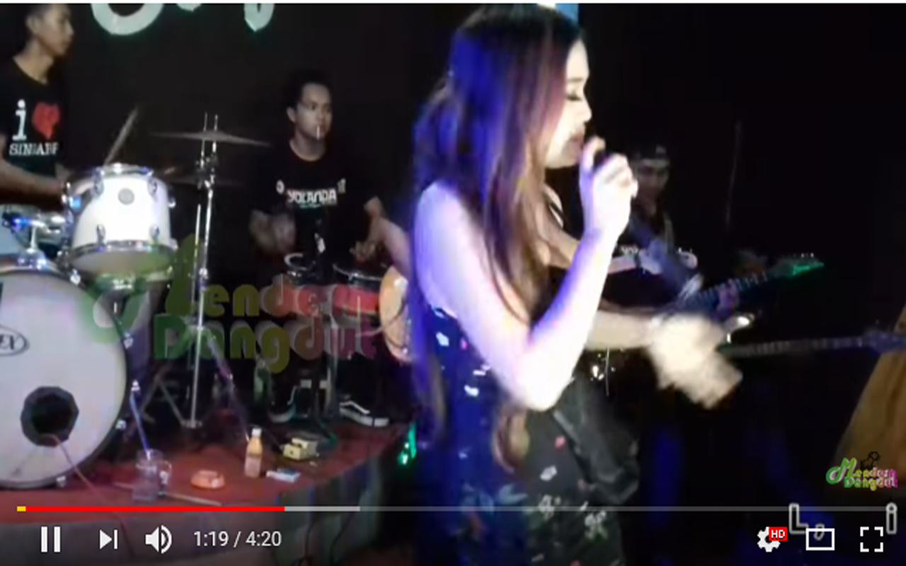 Goyang Hot Koplo Dangdut - Android Apps on Google Play