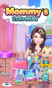 Mommy's Little Helper v1.0.4