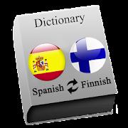 Spanish - Finnish