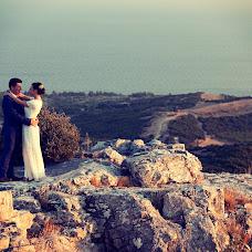 Wedding photographer marinos karafillidis  Apikonisi (marinoskarafill). Photo of 17.08.2017