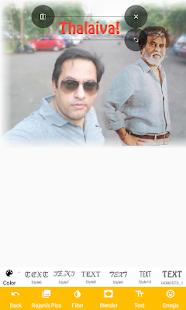 Selfie with RajniKanth Ji 2018 Edition - náhled