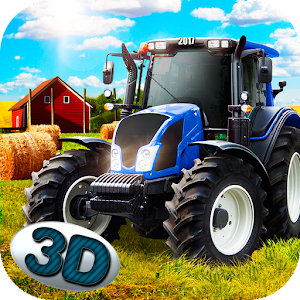 Country Farming Simulator 3D for PC and MAC