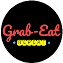 Grab-Eat (all in one food order and delivery app) icon