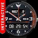 Falcon Watch Face icon