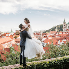 Wedding photographer Elena Sviridova (ElenaSviridova). Photo of 10.11.2018