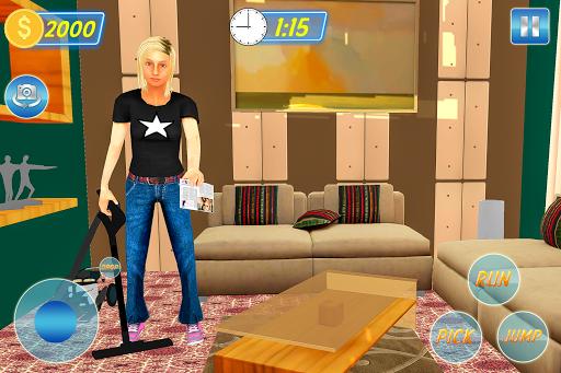 Virtual Babysitter: Nanny Simulator image   7