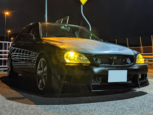 アルテッツァ SXE10 のカスタム事例画像 kazkiさんの2020年09月02日21:04の投稿