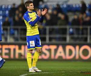 """Schryvers over afgekeurde goal Waasland-Beveren: """"Dat wijst er op dat het erg nipt zal zijn geweest"""""""