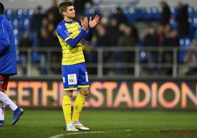 Officiel ! Waasland-Beveren prolonge le contrat d'un de ses joueurs formés à Bruges