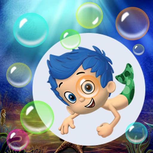 imo Bubble Shooter