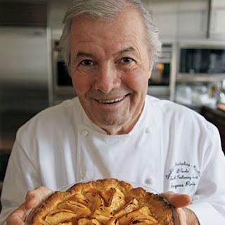 Jacques Pepin'S Apple Tart Recipe