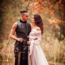 Wedding photographer Kseniya Zhuravleva (folkira). Photo of 23.10.2014