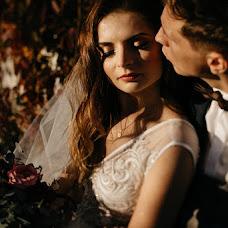 Wedding photographer Michal Jasiocha (pokadrowani). Photo of 16.11.2018