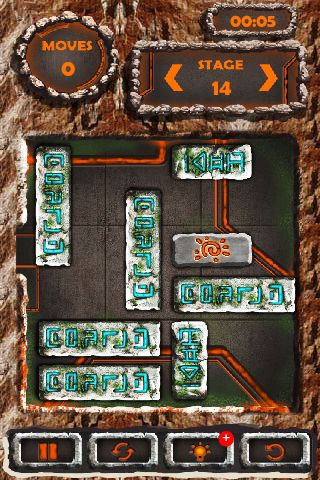 Unblock Car screenshot 7