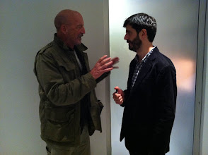 Photo: Opening show of Alec Soth's 'Broken Manual'