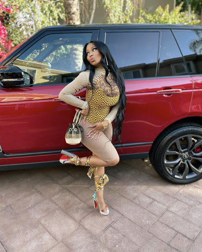 'Are You Sure You Had a Baby?': Fans Left Speechless Over Nicki Minaj's Post-Baby Bod