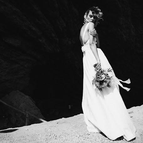 Huwelijksfotograaf Pavel Melnik (soulstudio). Foto van 16.09.2016