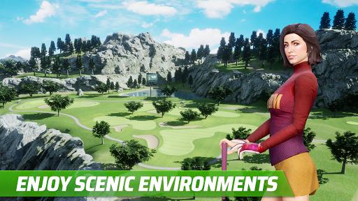 Golf King - World Tour 1.8.2 screenshots 3