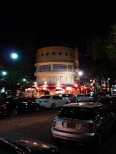 Photo: Polanco by night